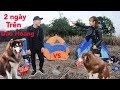Download Thử thách sống ngoài đảo hoang NTN VLOG vs MẬT PET - phần 1 Video
