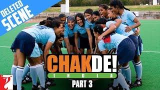 Download Deleted Scenes   Chak De India   Part 3   Shah Rukh Khan Video