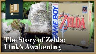 Download The Story of Zelda: Link's Awakening | Gaming Historian Video