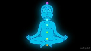 Download Rick and Morty Season 3 | Jerry's Wormhole trip Video