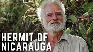 Download Who Is The Mysterious Hermit Of Nicaragua? Video