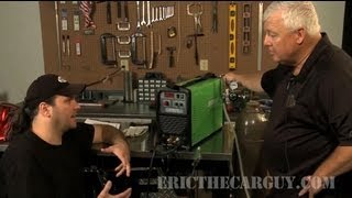 Download How to Set Up and Use a TIG Welder with Mr. Tig -EricTheCarGuy Video