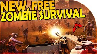 Download INTO THE DEAD 2 - NEW, FREE, and EPIC ZOMBIE SURVIVAL GAME ANDROID + iOS - Into the Dead 2 Gameplay Video