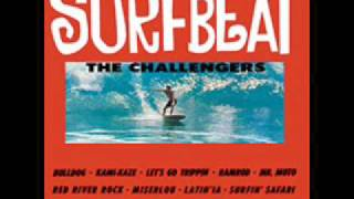 Download The Challengers - Mr Moto Video
