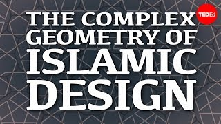 Download The complex geometry of Islamic design - Eric Broug Video