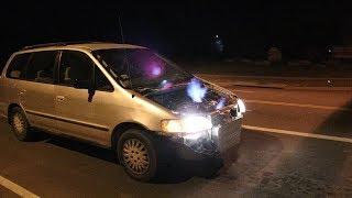 Download Turbo Minivan Makes Crazy Power! Video