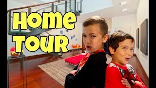 Download HOME TOUR | WHOLE HOUSE MAKEOVER 2017 Video