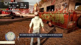 Download State Of Decay Year 3   Breakdown Level 54   One Survivor Run Part #001 Video