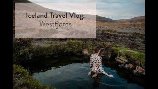 Download Iceland Travel Vlog: Westfjords Video