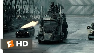 Download Death Race (10/12) Movie CLIP - Destroying the Dreadnought (2008) HD Video