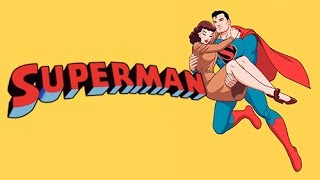 Download THE BIGGEST SUPERMAN CARTOONS COMPILATION: Clark Kent, Lois Lane and more! [For Children - HD] Video