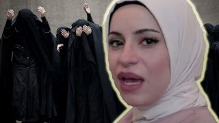 Download Muslim Hijab Rap CRINGE FEST Video