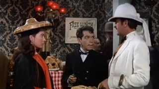 Download Cantinflas, around the world in 80 days Video