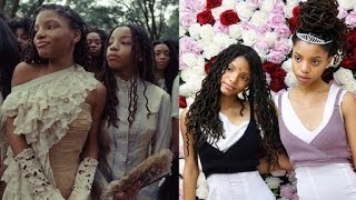 Download 5 Things to Know About Beyoncé Protégés Halle and Chloe Bailey Video