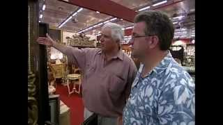 Download Antiques Treasure Trail - episode nine Video