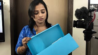 Download Subhah subhah Ye Box Kon Bheja ? - Friday Fun with MAMA MAMI - Indian Mom On Duty Video