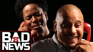 Download Bad News E03 - Kraig vs. Ron Video