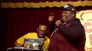 Download The San Diego Comedy Special w/ Karlous Miller DC Young Fly Clayton English Chico Bean and Teddy Ray Video