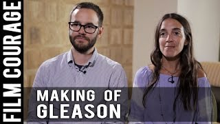 Download Awesome Ain't Easy - Making of GLEASON Movie by Clay Tweel & Michel Varisco Video