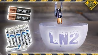Download Welding a Lithium Battery & Other Experiments Video