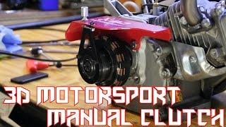 Download (Ended) Predator 212 Go Kart Manual Clutch (3D Motorsport) Video