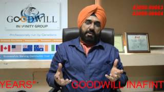 Download STUDY IN POLAND-GOODWILL INAFINITY GROUP Video