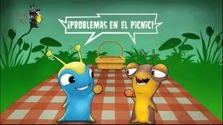 Download Bajoterra ″¡Problemas En El Picnic!″ - Movie Times Video