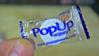 Download What is PopUp Towels? Video