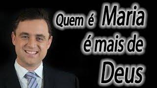 Download Quem é de Maria é mais de Deus - Daniel Godri (23/01/14) Video