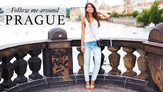 Download Follow Me Around Prague Video