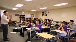 Download Classroom management - Week 1, Day 1 Video