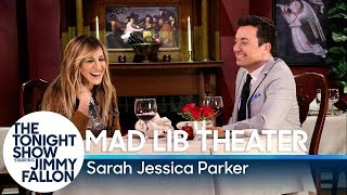 Download Mad Lib Theater with Sarah Jessica Parker Video