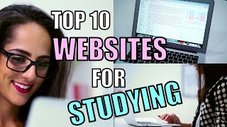 Download 10 Websites Every Student Should Know! Video