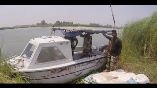 Download BSF's water wing: Guarding over 1,300 km of rivers, creeks and bays Video