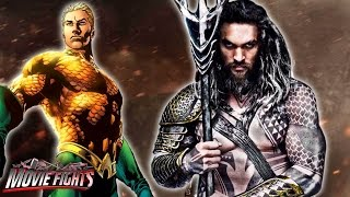 Download Zack Snyder's Aquaman - Awesome or Awful? - MOVIE FIGHTS! Video