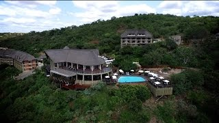 Download Jozini Tiger Lodge - Accommodation Lake Jozini South Africa - Africa Travel Channel Video