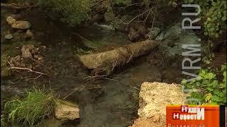 Download Жители пригорода Рузаевки просят починить плотину местного пруда Video