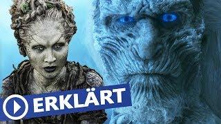 Download Die Vorgeschichte zu Game of Thrones | Alles Wichtige zur Spin-Off-Serie ″The Long Night″ Video
