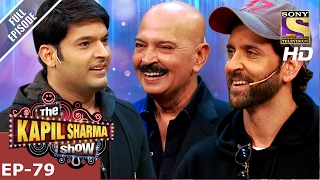 Download The Kapil Sharma Show - दी कपिल शर्मा शो- Ep-79 - Team Kaabil In Kapil's Show–4th Feb 2017 Video