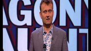 Download Unlikely Agony Aunt Letters - Mock The Week - Series 10 Episode 4 - BBC Two Video