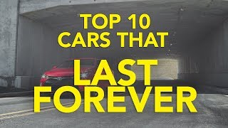 Download Top 10 Cars Owners Keep for 15 Years or More | Cars That Just Don't Die Video