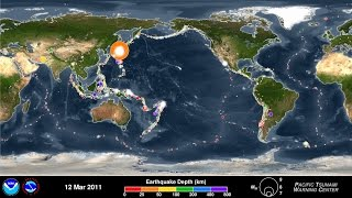 Download Earthquakes of the First 15 Years of the 21st Century Video
