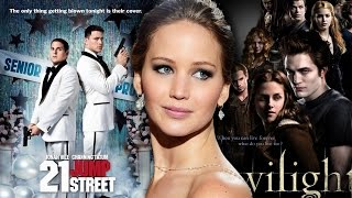 Download 7 Roles You Didn't Know Jennifer Lawrence Almost Played Video
