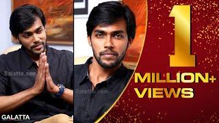 Download Maruthuva Mutham, Kurumpadam and Oviya | Galatta's Jolly Kalai Interview with Aarav | Bigg Boss Video