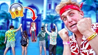 Download THE WALMART YODELING KID PERFORMED AT OUR HOUSE!! Video