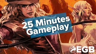 Download 25 minuten La-Mulana 2 gameplay Video
