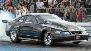Download Twin Turbo Mustang ABUSES Sh*t Talkers Video