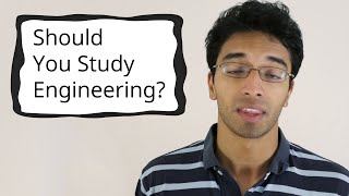 Download Should You Study Engineering? Video