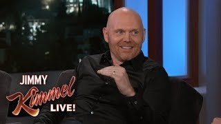 Download Bill Burr Got into a Fight at Red Sox Dodgers World Series Game Video