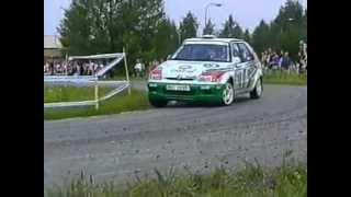 Download Barum rally 1997 Video